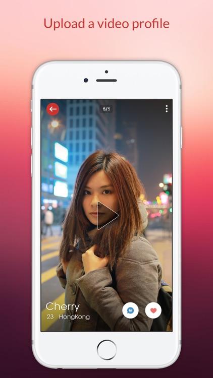 Hong Kong Social Dating, Chat & Meet Local Singles