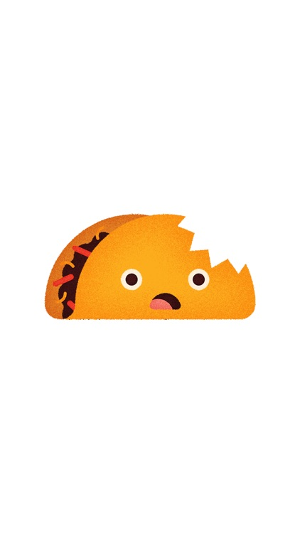 Taco Spin Stickers screenshot-1