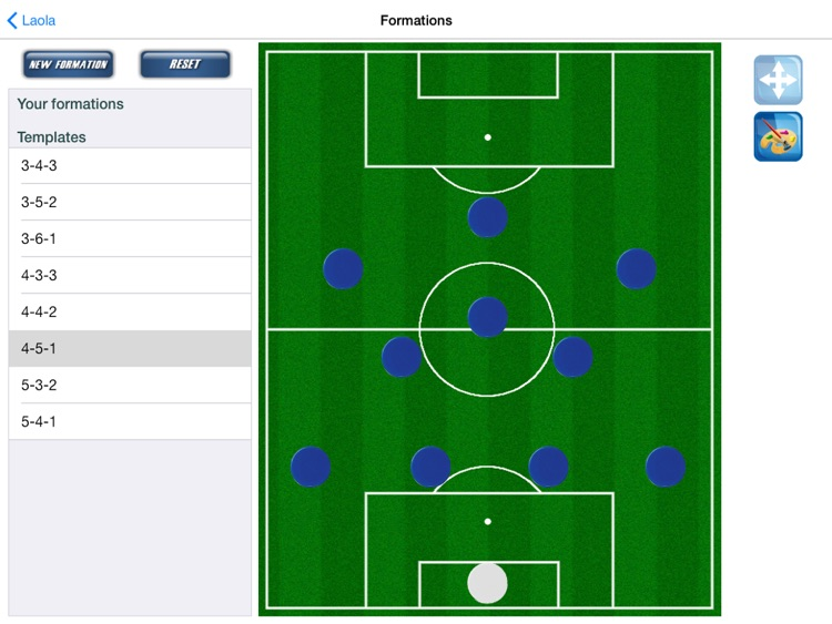 Laola - Your Coaching Assistant screenshot-4