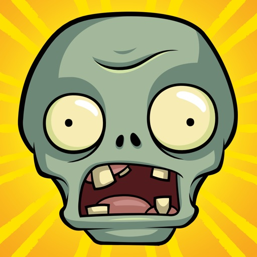 Plants vs Zombies™ Stickers icon