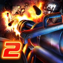 生死狙击:单机免费射击打枪游戏手机版