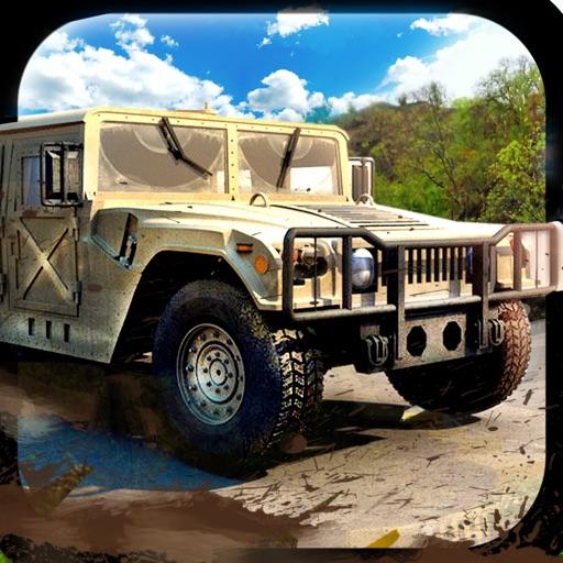 Армии Humvee 3D Парковка Simulator - Парковка игры бесплатно