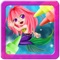 Girls Coloring World - My First Fairy Mermaid Color & Play Makeover Game (Lite)