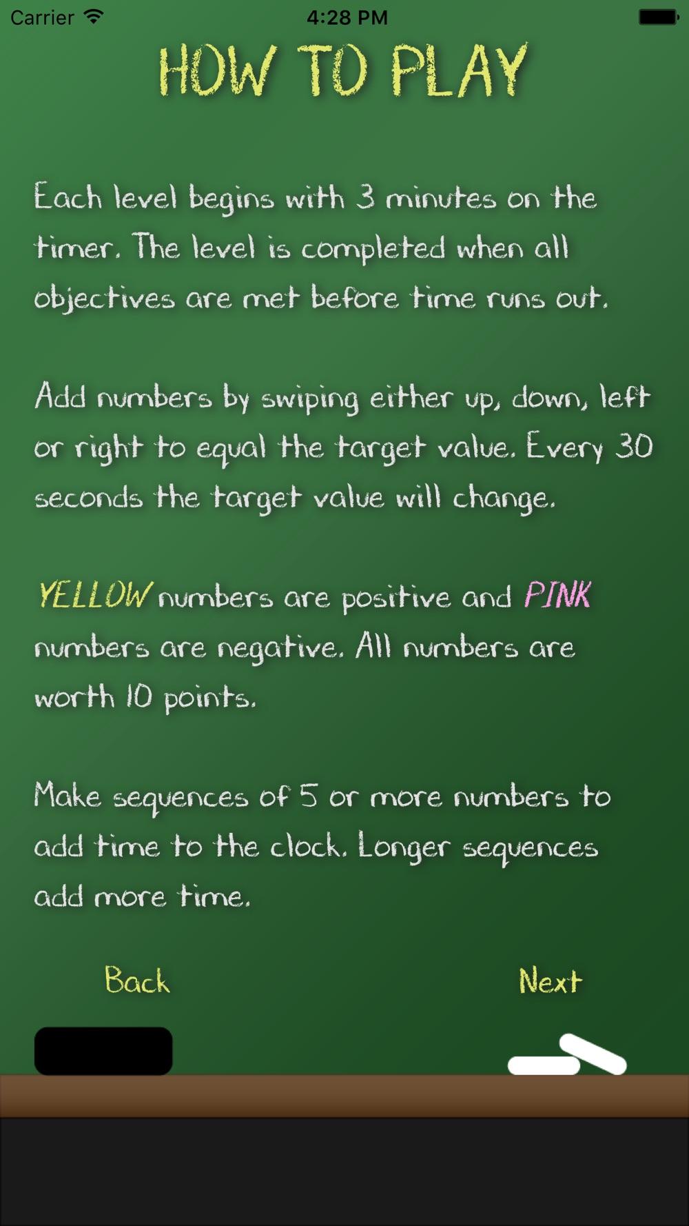 AddItUP: A Math Skills Challenge Game hack tool