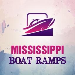 Mississippi Boat Ramps