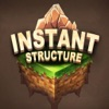 Lucky Block Instant Structures Mod Guide for MCPC