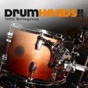 DrumHeads – das Schlagzeugermagazin