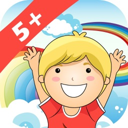 Kids Puzzles: Match-3