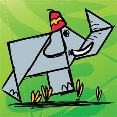 Activities of Kids Doodle & Discover: Safari Animals, K12 Puzzle