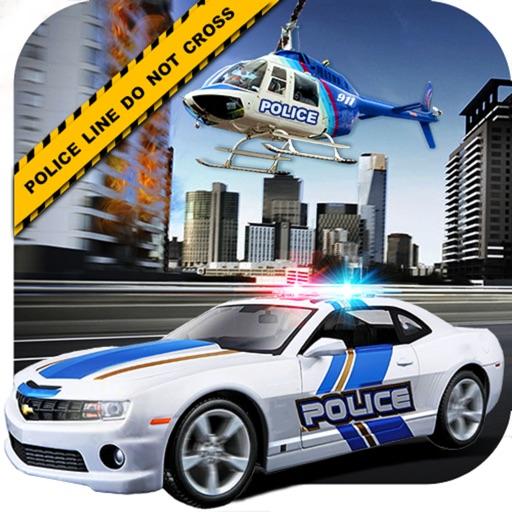 City Crime S.W.A.T