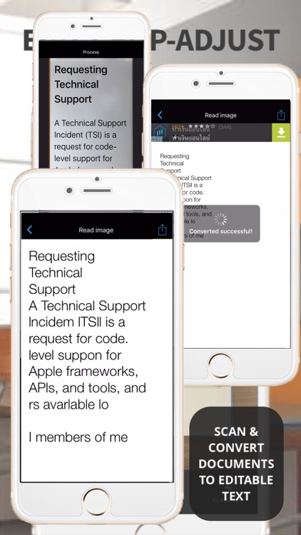 MacroTop OCR+Scanner screenshot-4