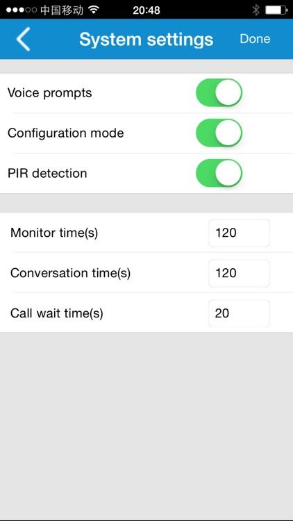 IPBell screenshot-3