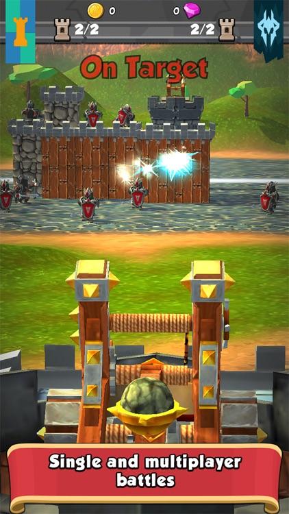 Castle Crusade screenshot-3