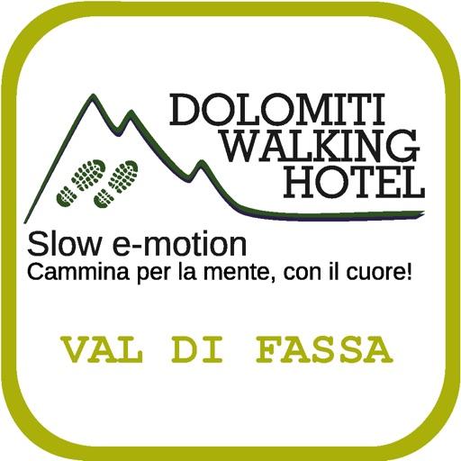 Dolomiti Walking Val di Fassa