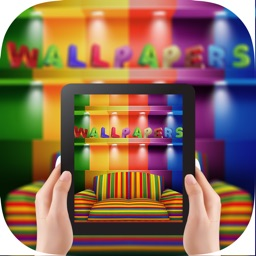 Wallpapers & Themes for iPhone – HD Lock Screen.s