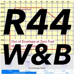 R44 Weight & Balance