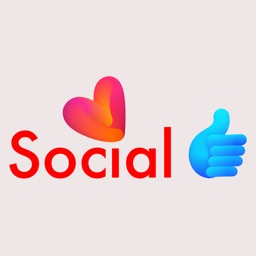 Social Like+