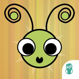 Ant and Grasshopper Kids Book