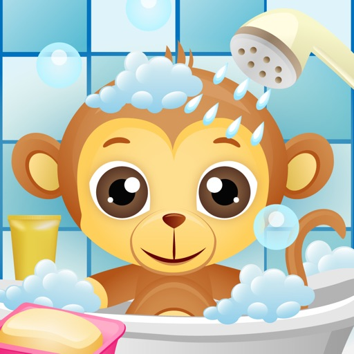 Pet Baby Care - Pet Wash