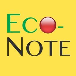 Eco-Note
