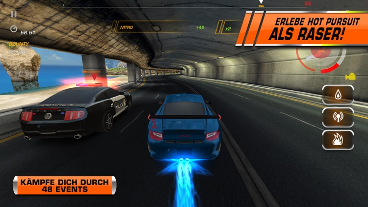 Need for Speed™ Hot Pursuit screenshot-2