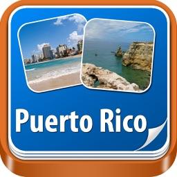 Puerto Rico Island Offline Guide