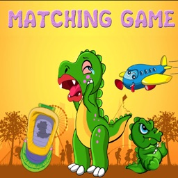 Matching Toys game : Gather parents, babies toys