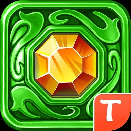 Montezuma Blitz! for Tango app logo