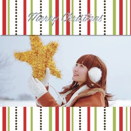 New Year Photo Frame - Picture Editor