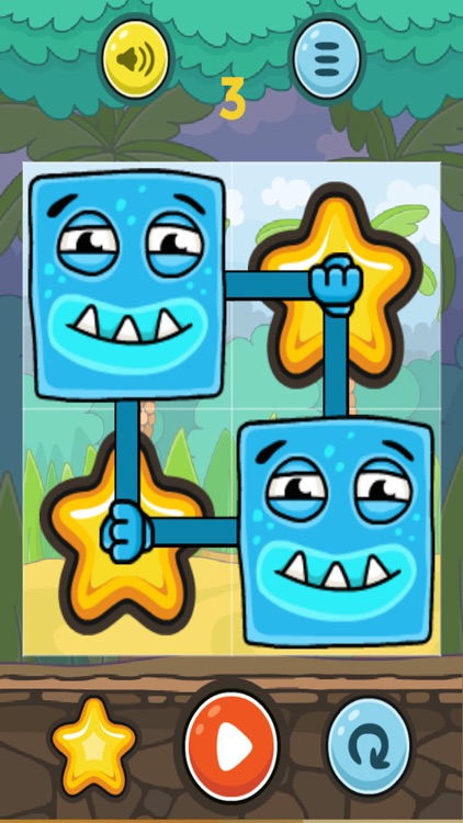 The Friendship Hand Puzzle Game