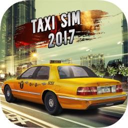 Taxi Sim 2017