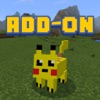 Pokemon Edition Add-On for Minecraft PE Reviews