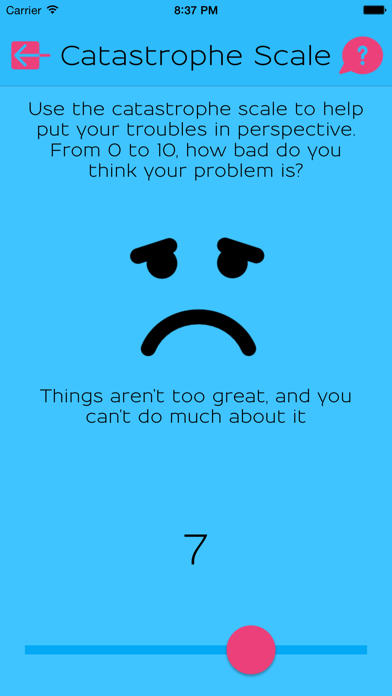 messages.download What's Up? - A Mental Health App software