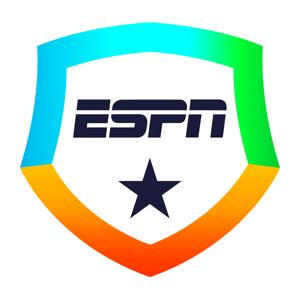 ESPN Fantasy Football Baseball Basketball Hockey Sports app