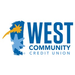 West Community Credit Union for iPad