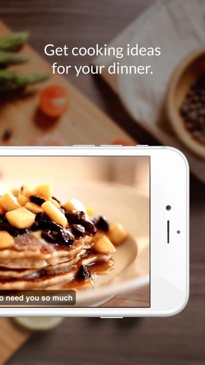 Bread Recipes: Food recipes, cookbook, meal plans