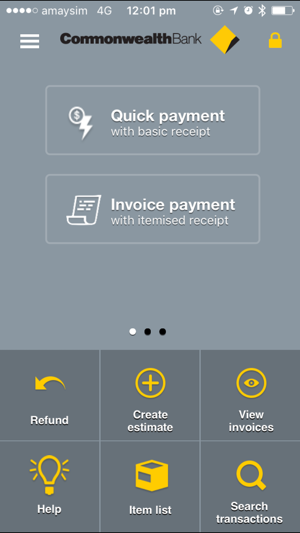 CommBank Small Business on the App Store