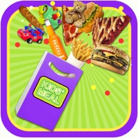 Codes for School Lunch Food Meal Maker - Candy, Burger, Toys Hack