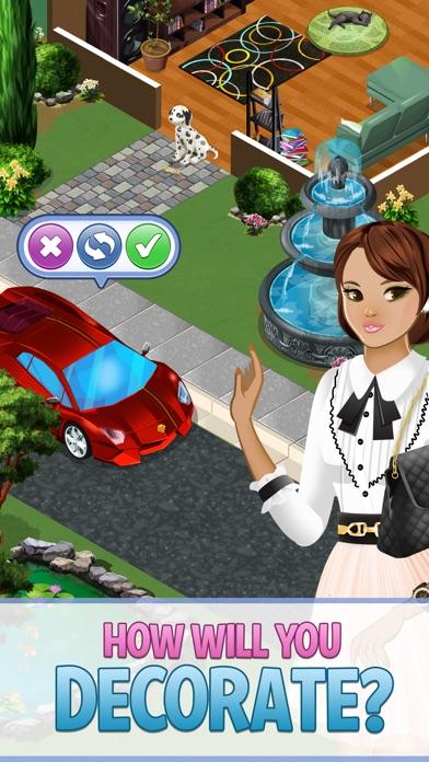 Campus Life™: Fashion Girl Скриншоты7
