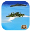 VR Visit Island and Boat Ride 3D Views Reviews