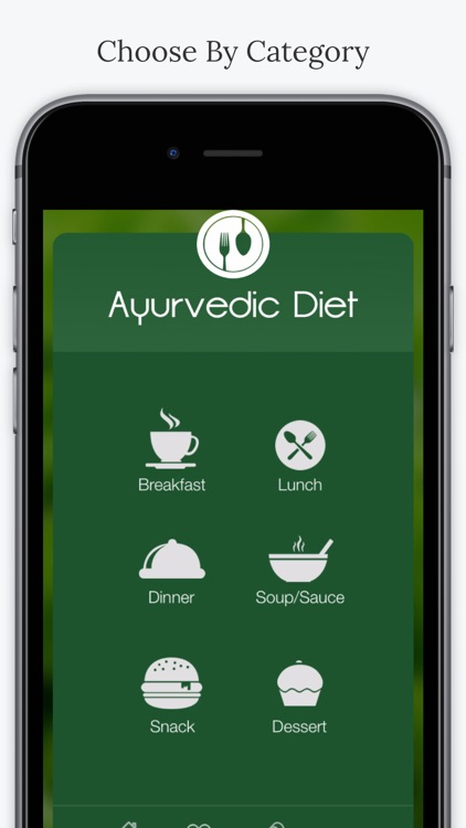 Ayurvedic Diet screenshot-1