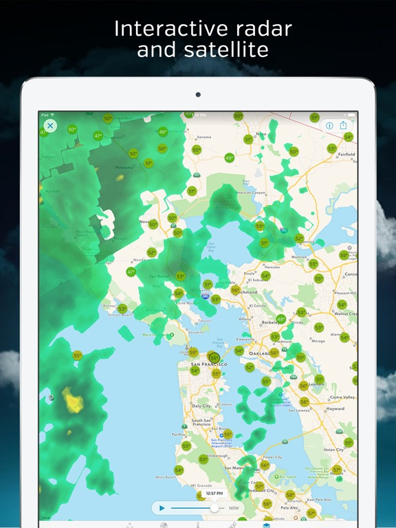 Weather Underground Forecast App Price Drops