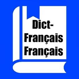 Dictionnaire français-français Larousse