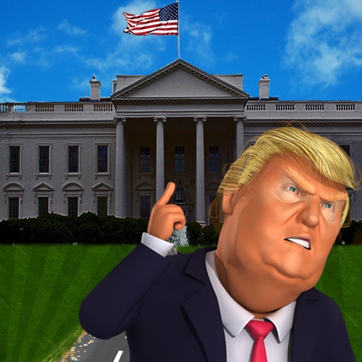 代表取締役社長トランプ - ホワイトハウス選挙勝者 2016