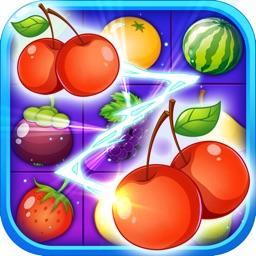 水果连连看免费版-连连看小游戏大全
