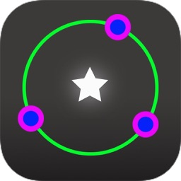 Color Shapes: Endless Jump Game