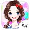 梦幻时尚公主-女生最爱的美容换装小游戏