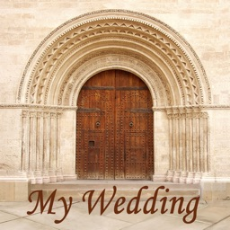 My Wedding Photobook