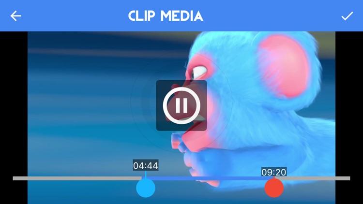 NX Player - Play HD videos screenshot-3