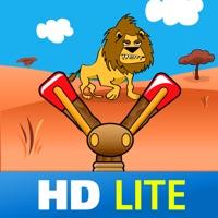 Codes for Slingshot Safari HD Lite Hack